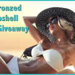 The Bronzed Bombshell Beauty Giveaway – Deluxe Skincare & Makeup