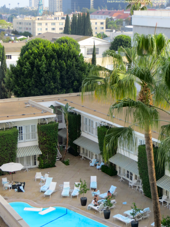 The Ultimate Luxury Travel Guide to Los Angeles - The Beverly Hilton