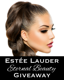 Enter The Estee Lauder Eternal Beauty Giveaway!