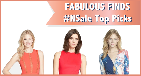 Fabulous Finds Nordstrom #NSale May 2015