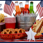 4th of July Party Ideas – Easy Entertaining Tips for an Amazing American Celebration
