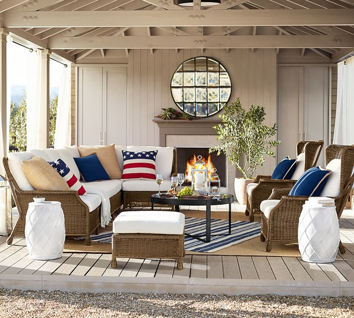 Outdoor Living Spaces That Inspire Summer Entertaining
