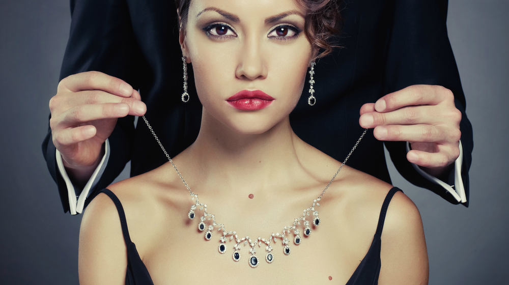 Fabulous Finds Luxury Jewelry Edition
