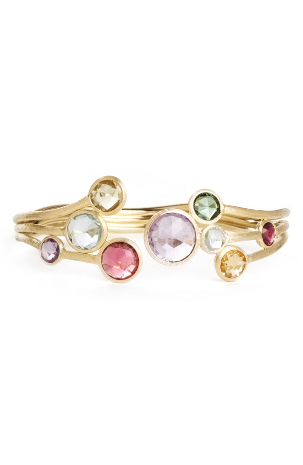 Fabulous Finds Luxury Jewelry - Marco Bicego Bangle