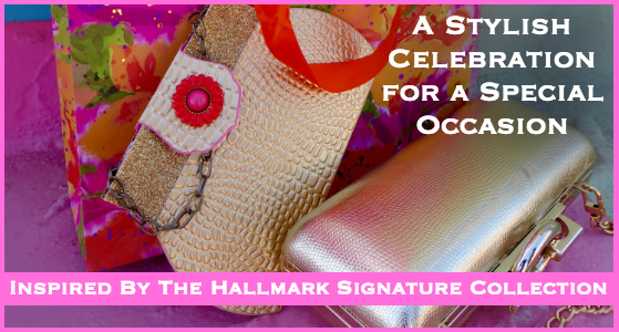 Hallmark Signature Collection Stylish Birthday Present