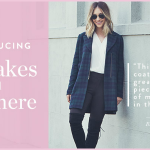 Cupcakes and Cashmere Fall 2015 Fashion Collection Launches at Nordstrom and Shopbop