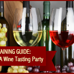 Entertaining Guide: How To Host A Wine Tasting Party