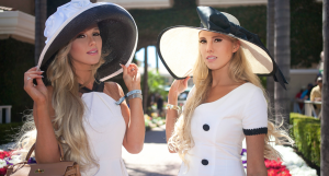 Style Guide: What To Wear To Del Mar Opening Day