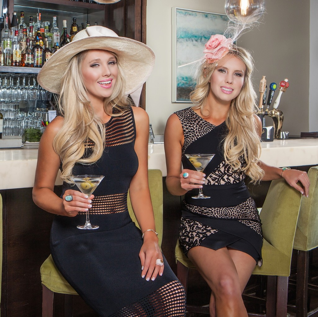 What To Wear To Del Mar Opening Day
