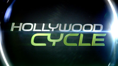 E! Hollywood Cycle Reality Television Show