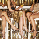 Fabulous Finds: 20 Chic Designer Evening Shoes for Holiday Parties