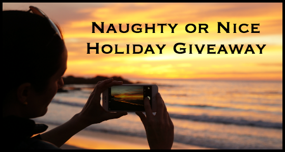 T-Mobile Naughty or Nice Holiday Giveaway