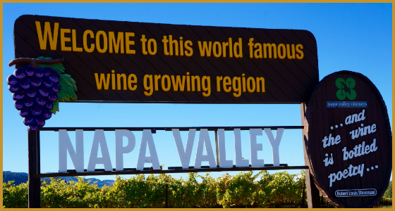 The Ultimate Fall Travel Guide to Napa Valley