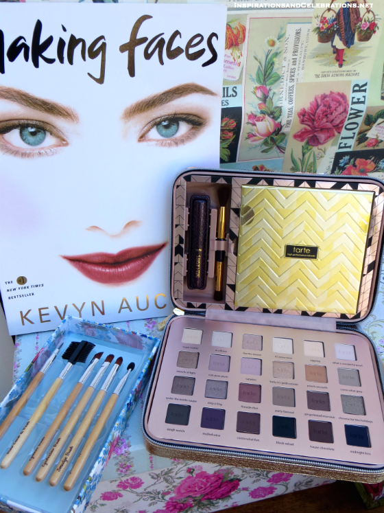 The Beauty Blog Hop Holiday Giveaway - A Few of Our Favorite Beauty Things