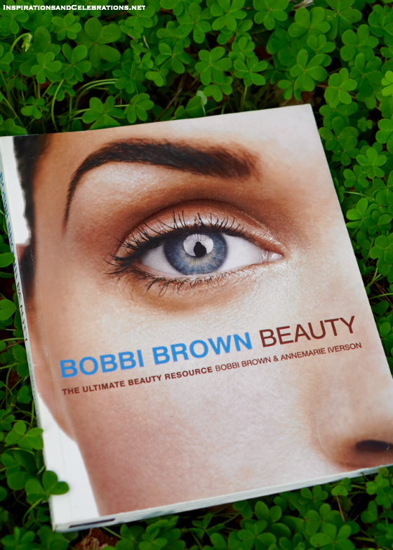 The Lucky Lady's Style and Beauty Giveaway - Bobbi Brown Beauty Book