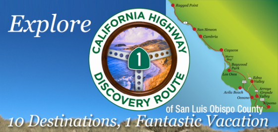 California Highway 1 Discovery Route - Travel Sweepstakes