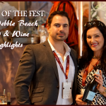 The Best of The Fest: 2016 Pebble Beach Food and Wine Highlights