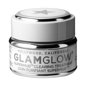 Fabulous Finds: 10 Skincare Products That Make You Look Younger - GlamGlow Supermud Clearing Treatment