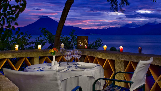 Fabulous Memorial Day Travel Deals You Can't Miss - Casa Palopo Guatemala