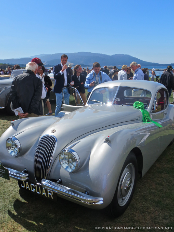 Monterey Peninsula Events - Pebble Beach Concours d Elegance