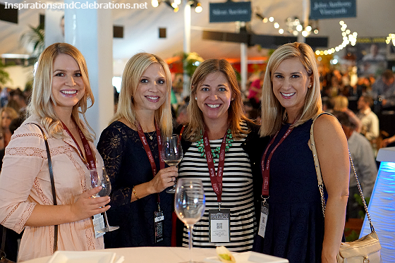 Monterey Peninsula Events - Pebble Beach Food and Wine