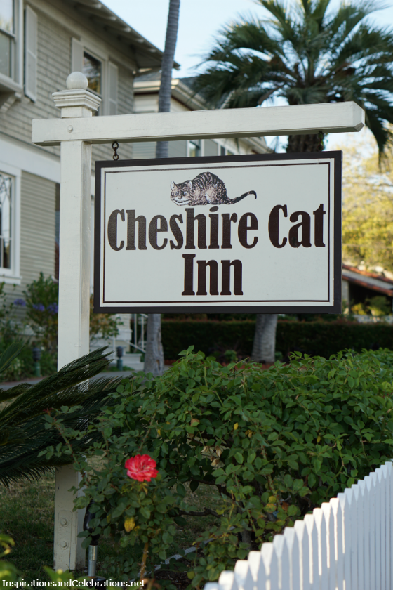 The Fun Family-Friendly Travel Guide to Santa Barbara - Cheshire Cat Inn