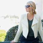 Fashion Designer Spotlight on J'Amy Tarr – Chic Contemporary Outerwear for Work-To-Weekend