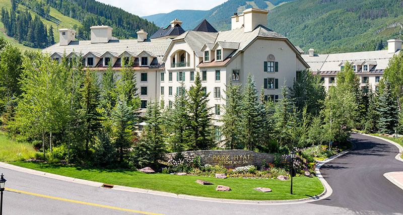 Last Minute 4th of July Trips - Park Hyatt Beaver Creek