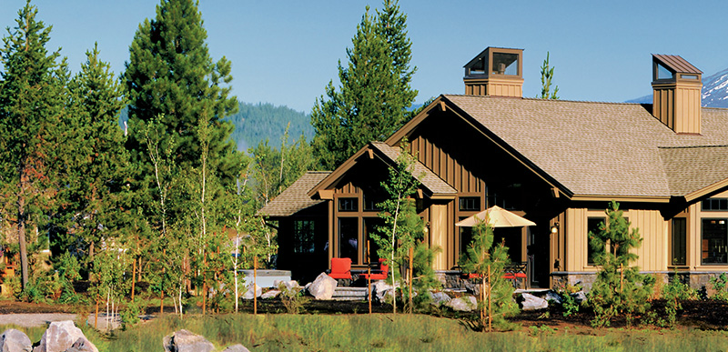 Last Minute 4th of July Trips - Sunriver Resort