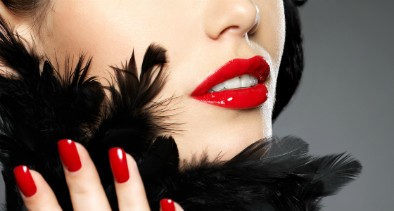 Beauty Guide: What Your Lipstick Says About You