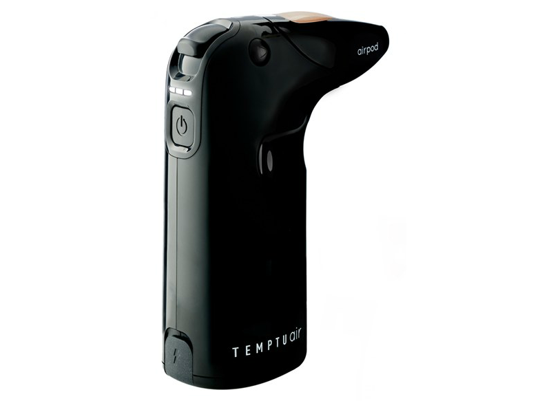 Fabulous Finds - 5 Investment Worthy Beauty Gadgets - Temptu Air Cordless Makeup Airbrush Device