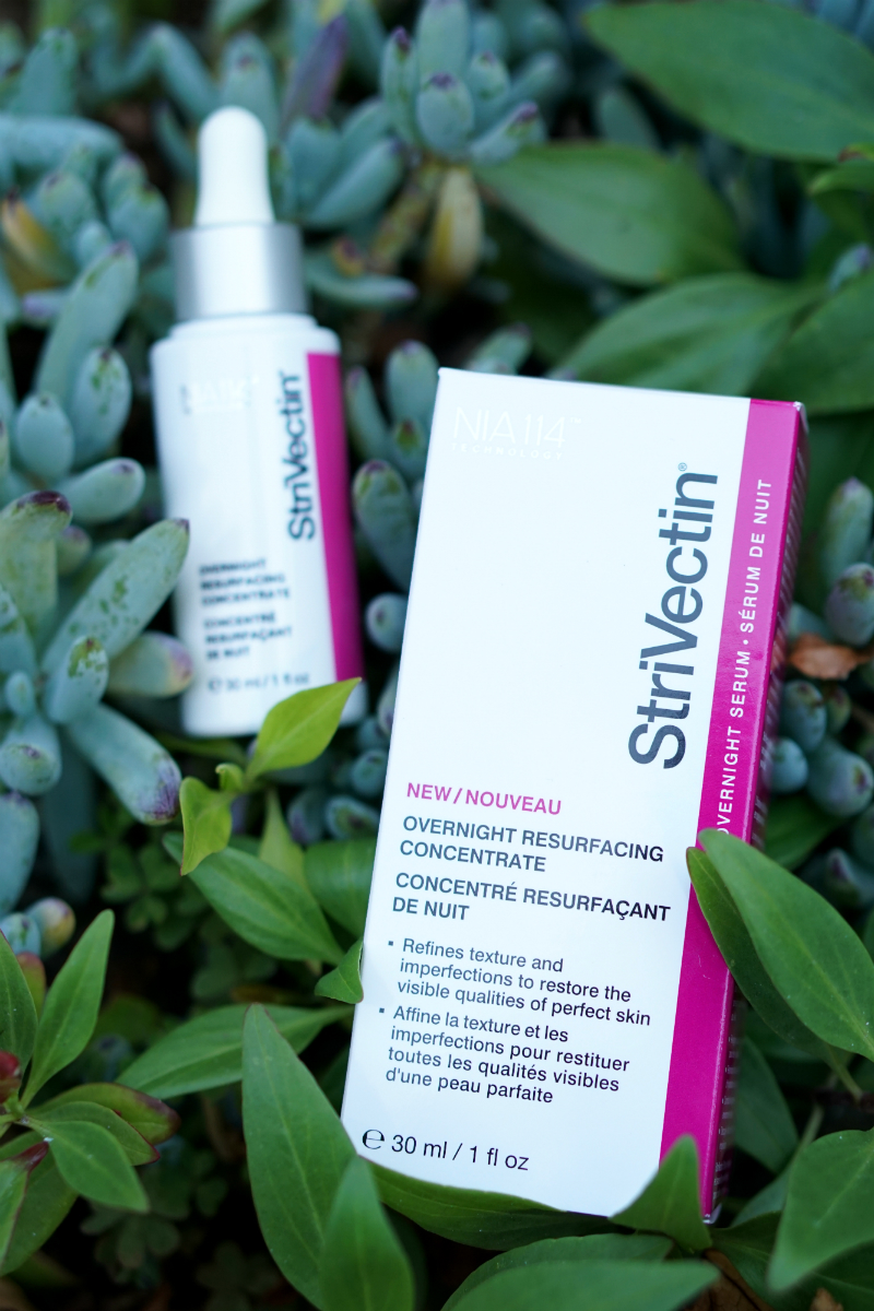Live What You Love Summer Giveaway - StriVectin Overnight Resurfacing Concentrate
