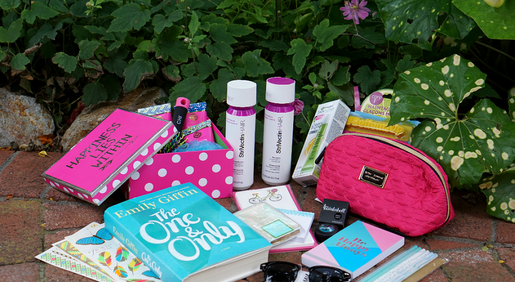 The Happy Summer Days Giveaway