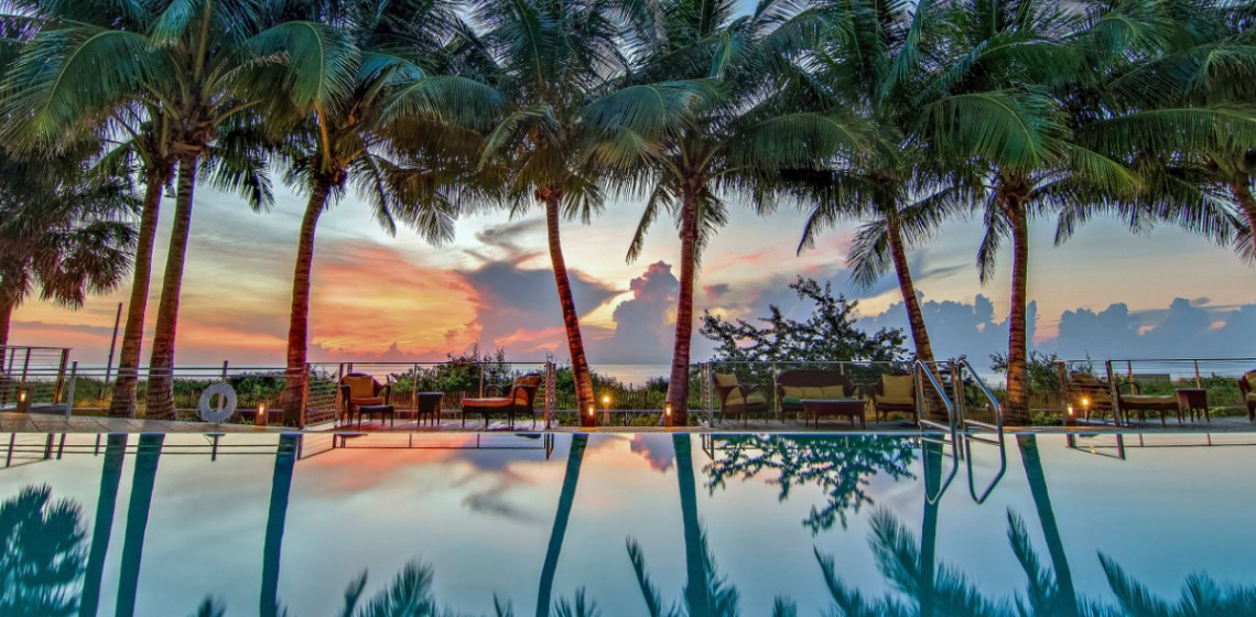 Jetsetter Travel Deals from 10 Top-Rated Hotels
