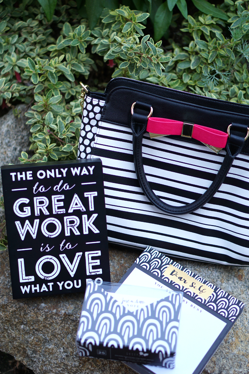 Love What You Do Giveaway - Deluxe Prize Package