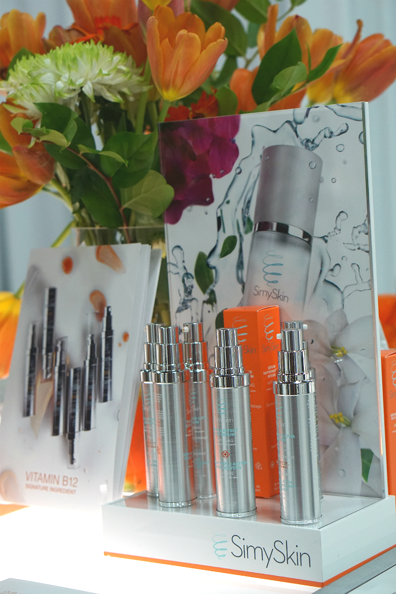 Fabulous Finds - Cosmoprof Beauty Convention - SimySkin