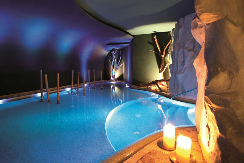 Luxury Wellness Retreats - Adler Spa Resorts