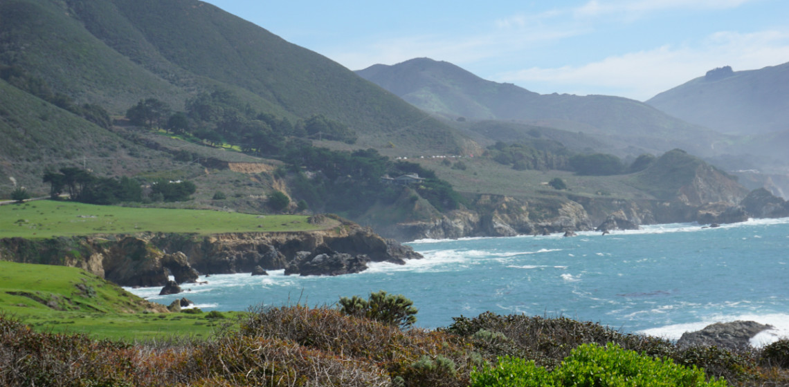 The Local's Guide To The Monterey Peninsula - Top 10 Places To See While Visiting The Central Coast