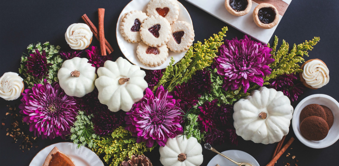Fall Fun Guide: 5 Inspiring Ways To Get Into The Autumnal Spirit