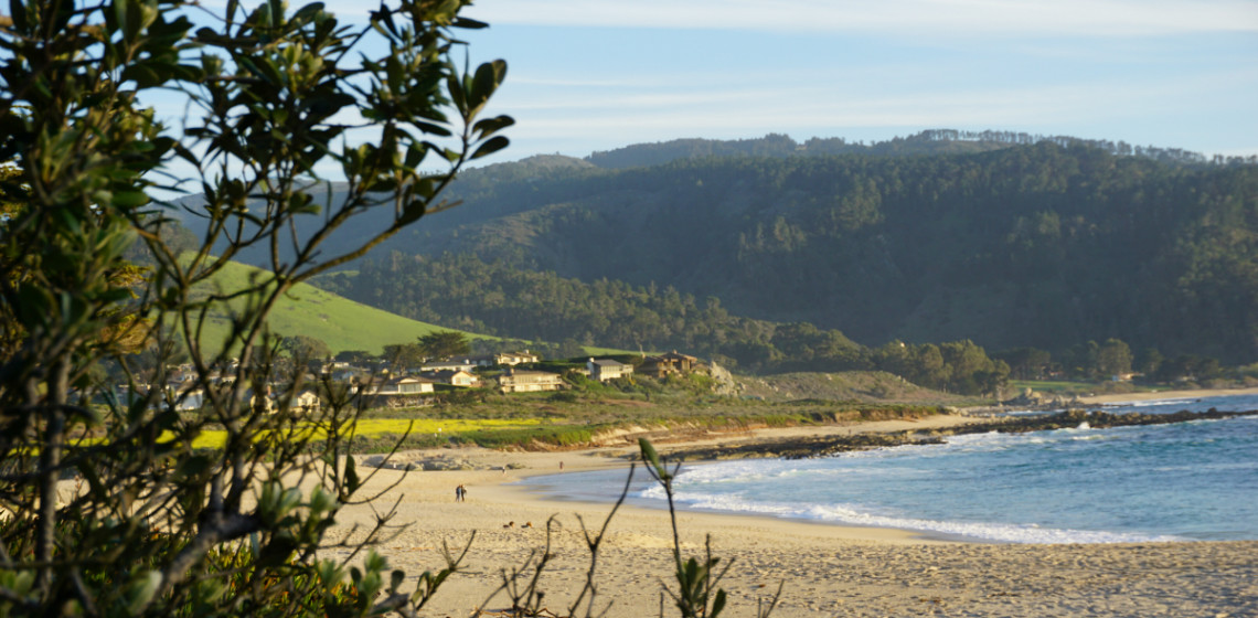 The Deluxe Central Coast Vacation Giveaway
