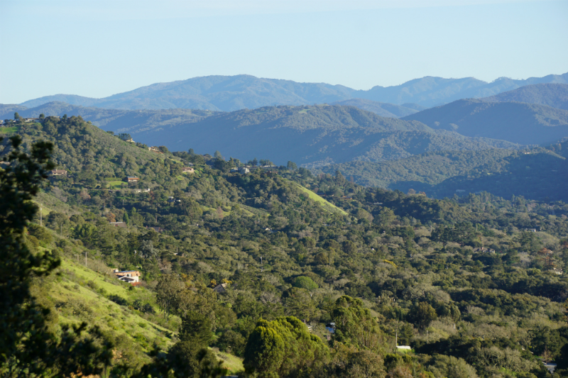 The Deluxe Central Coast Vacation Giveaway - Carmel Valley