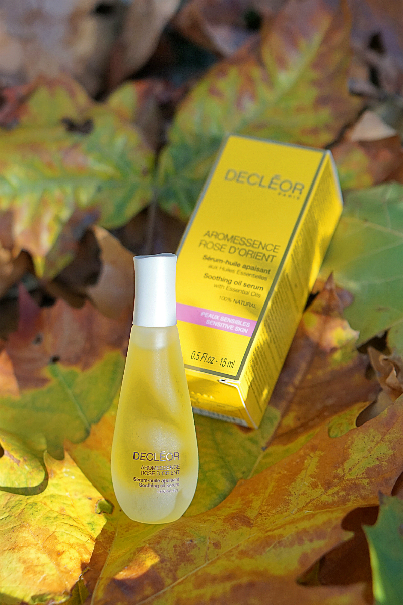 The Fun & Fashionable Fall Giveaway - Decleor Paris Skincare