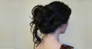 Romantic Updo Tutorial - How To Get a Salon-Worthy Hairstyle at Home with Suave Professionals