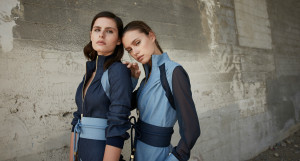Fashion Designer Spotlight on Louis Verdad - Dare To Dream in Denim