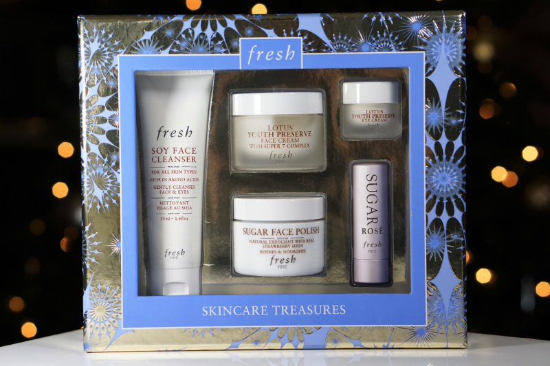 Beauty Gifts from Sephora - Fresh Skincare Treasures