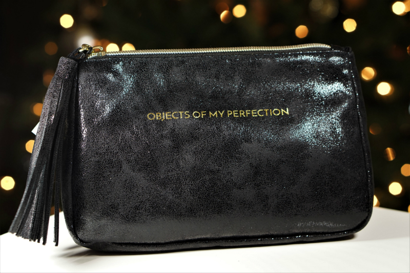 Beauty Gifts from Sephora - Sephora Objects of My Perfection Bag