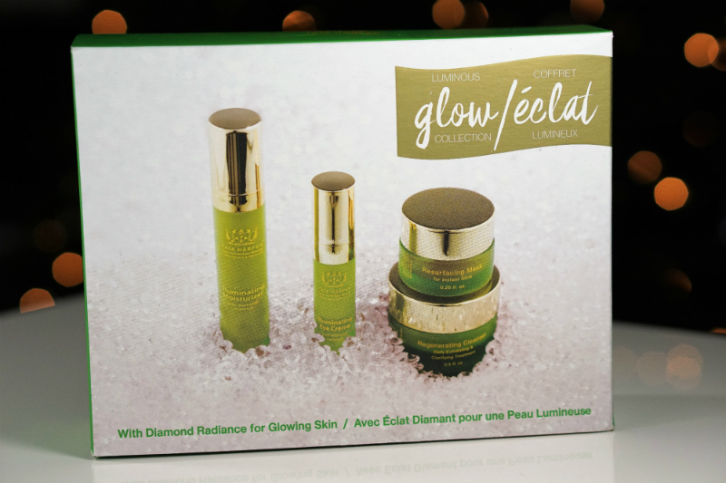 Beauty Gifts from Sephora - Tata Harper Luminous Glow Collection
