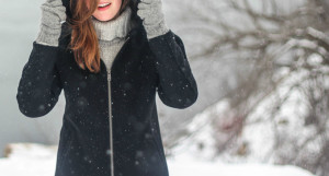Celebrity Hair Stylist Secrets on How To Get Healthy Hair in Winter