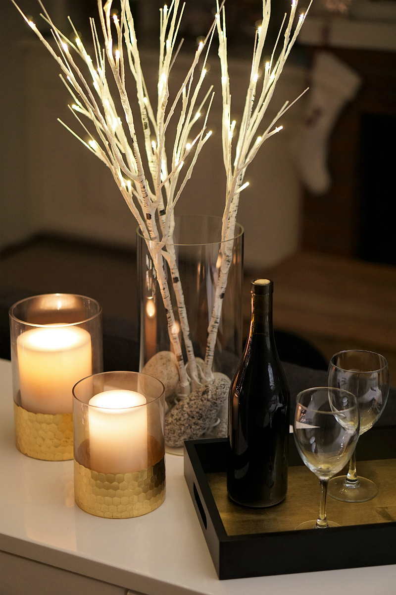 Babbleboxx Hosting and Toasting - Easy Entertaining Ideas for Last-Minute Holiday Parties