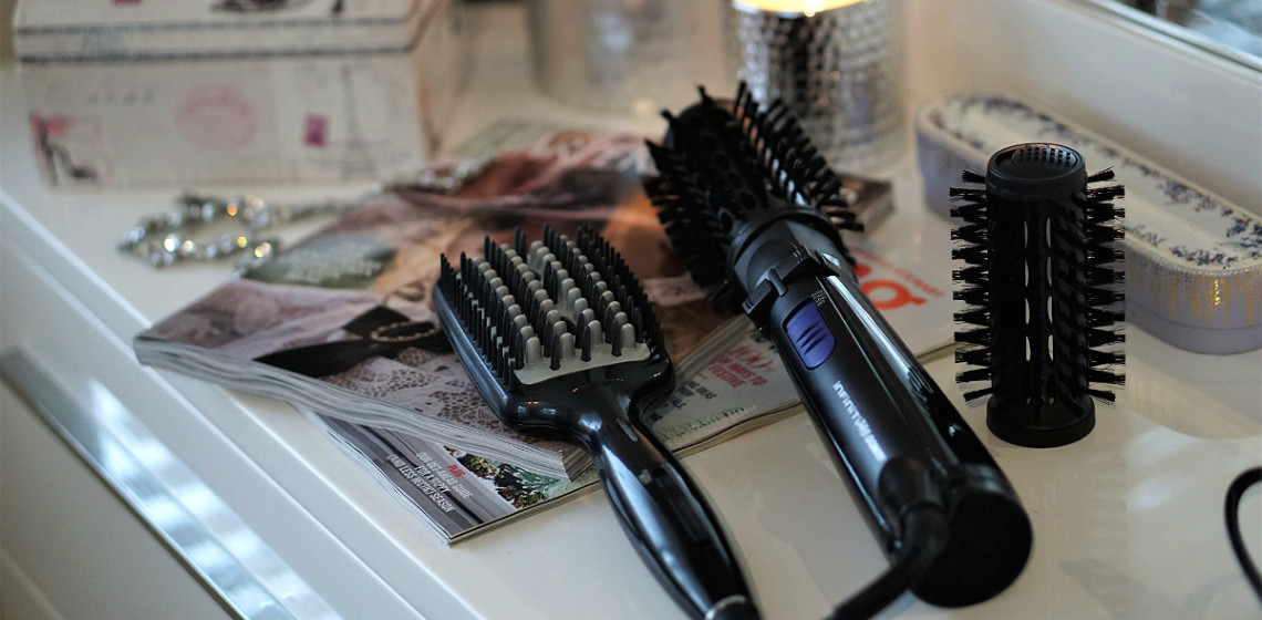 Festive Holiday Hairstyles with Conair Styling Tools